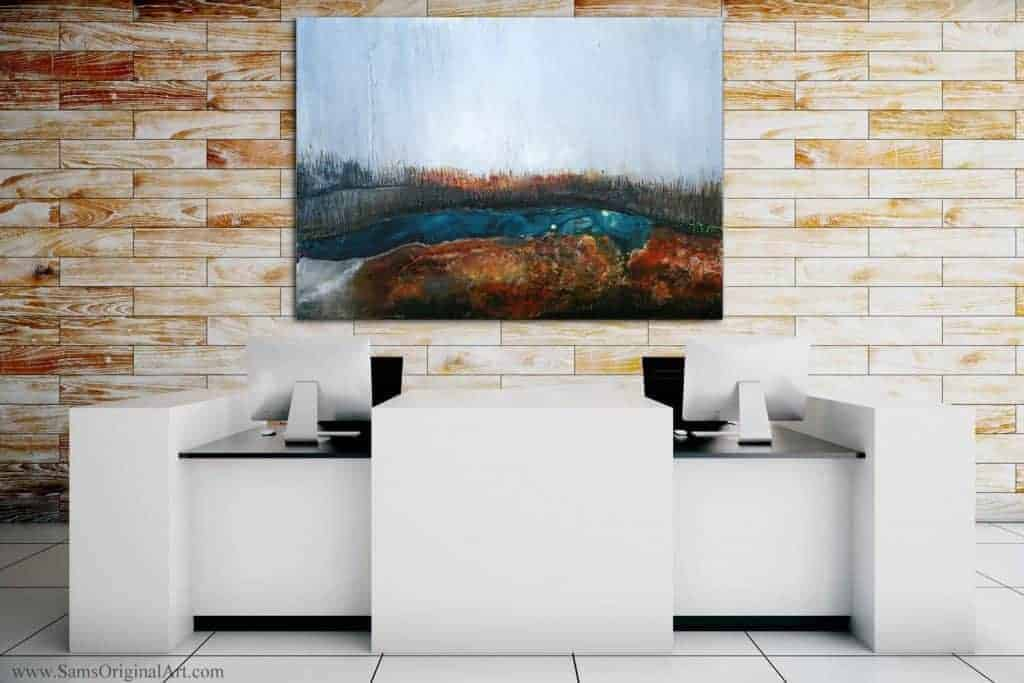 Giclee Wall Print Title: Lucent