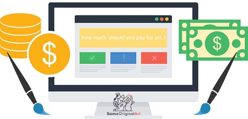 How Much Should You Pay For Original Art Vancouver