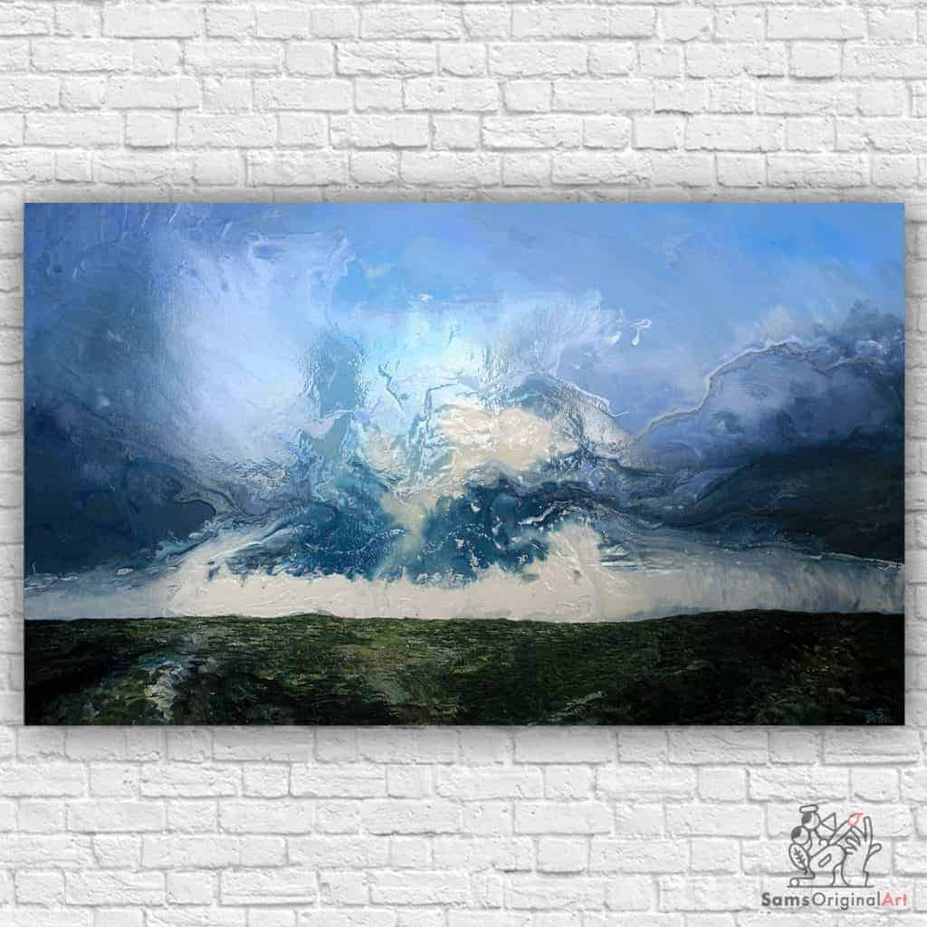 where to buy resin paintings vancouver