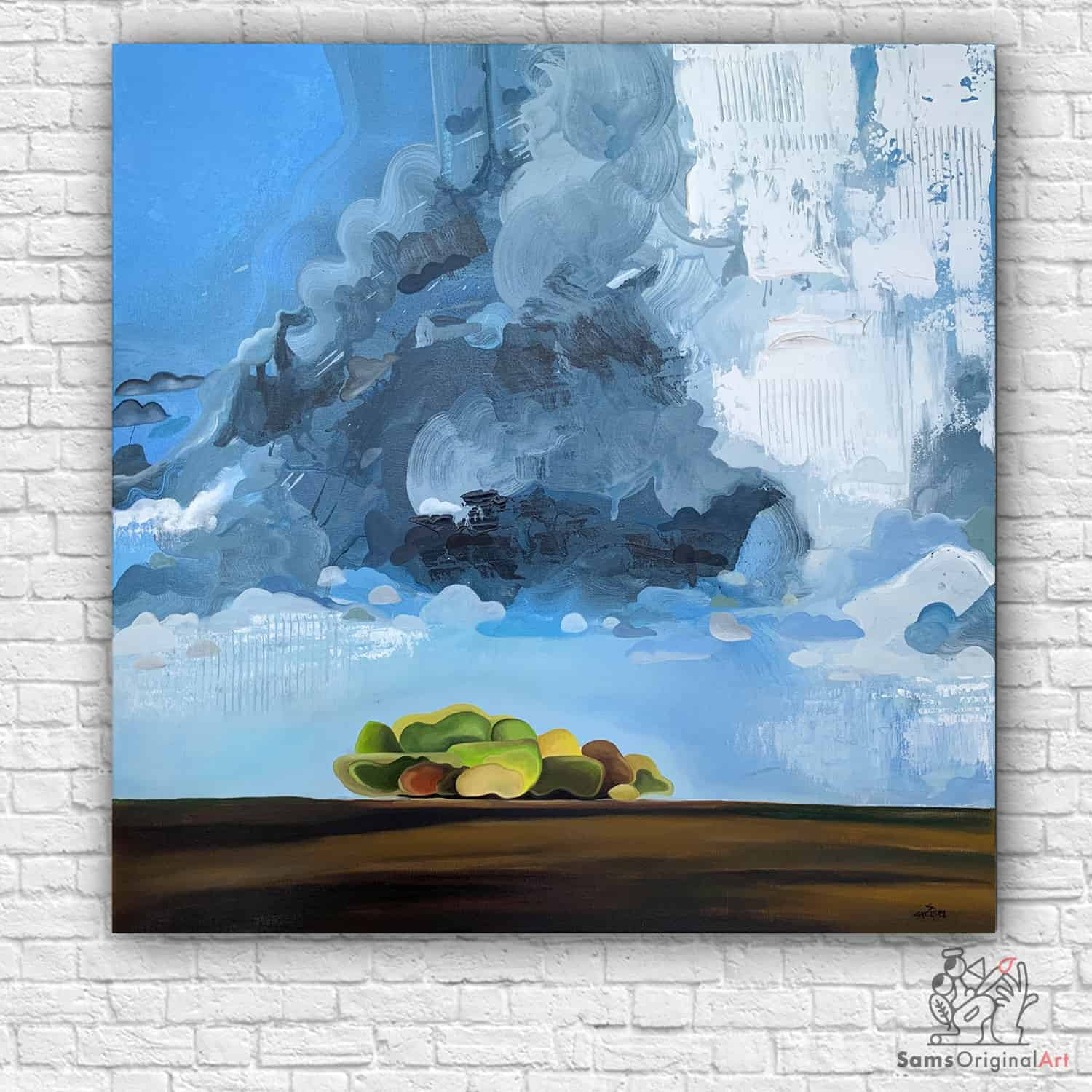 affordable canvas art